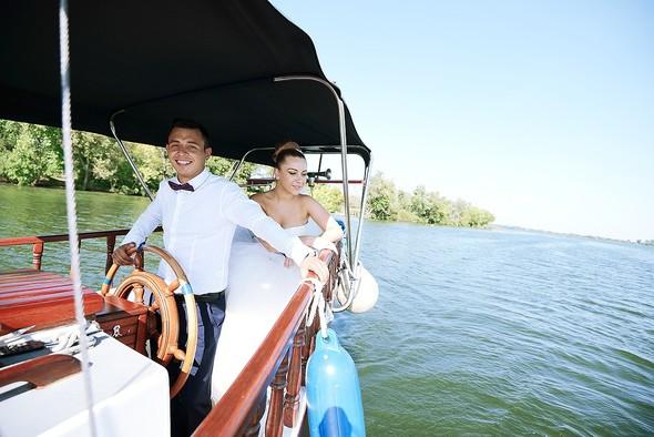 весення свадьба - фото №67