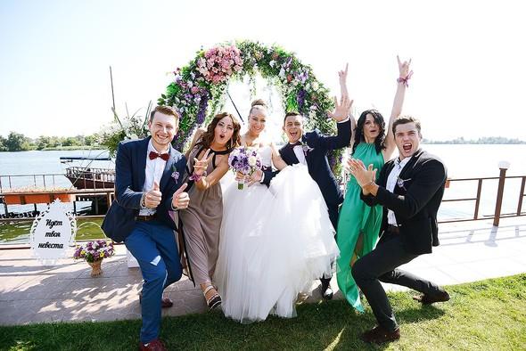 весення свадьба - фото №37