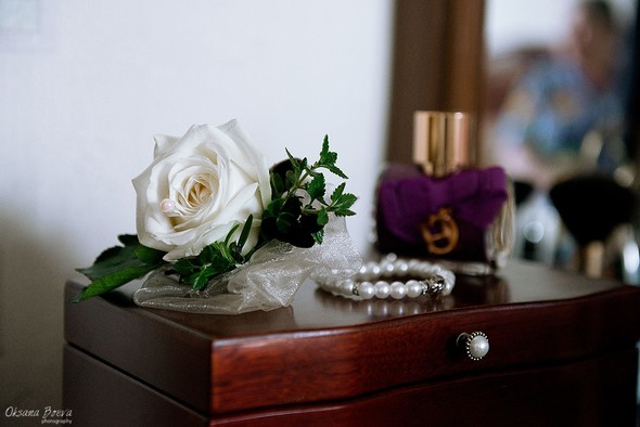 свадебный день - фото №2