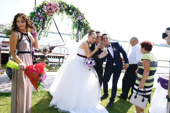 весення свадьба - фото №36