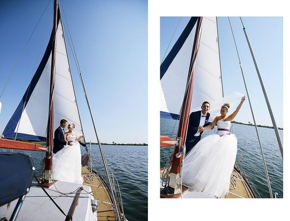 весення свадьба - фото №43
