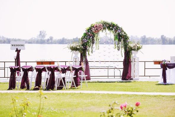 весення свадьба - фото №21