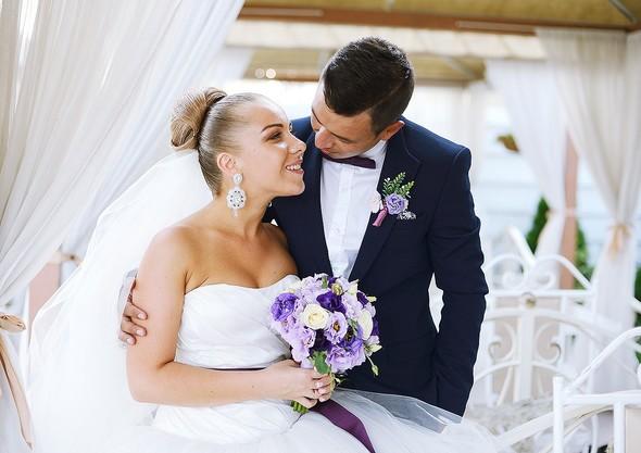 весення свадьба - фото №82