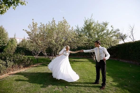 свадебный день - фото №52