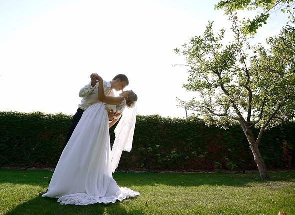 свадебный день - фото №54