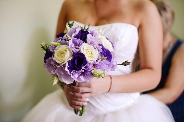 весення свадьба - фото №10