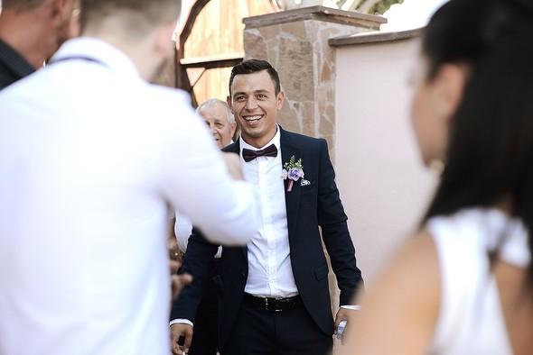 весення свадьба - фото №20