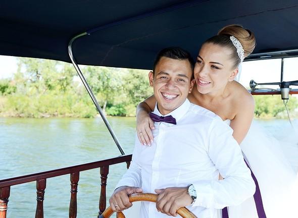 весення свадьба - фото №65