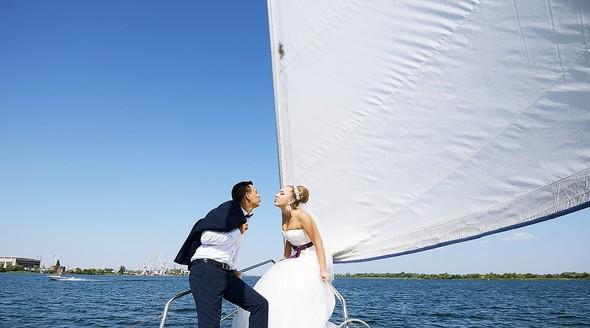 весення свадьба - фото №59
