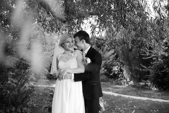 свадебный день - фото №36
