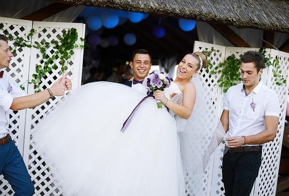 весення свадьба - фото №84