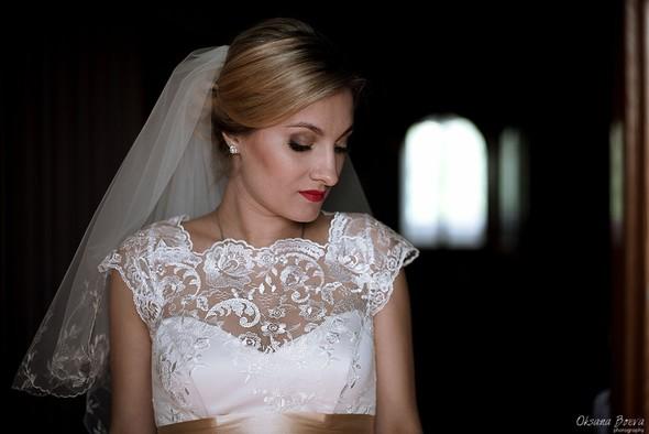 свадебный день - фото №6