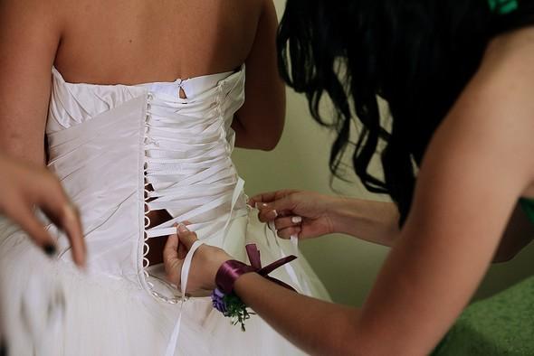 весення свадьба - фото №7