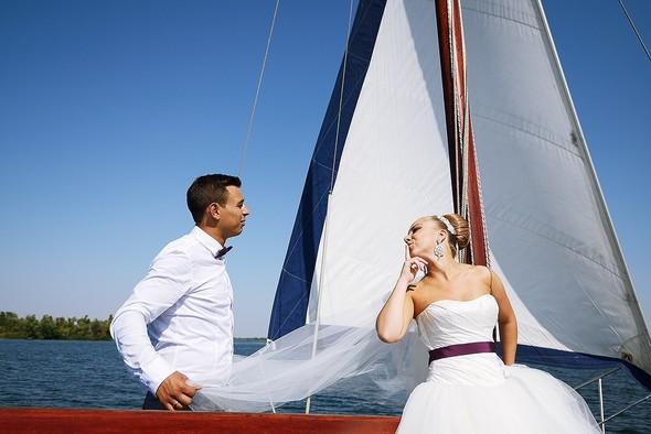 весення свадьба - фото №50