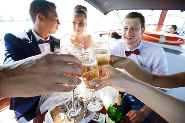 весення свадьба - фото №46