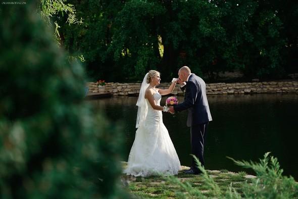 wedding DAy - фото №28