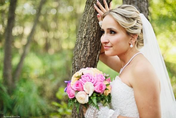 wedding DAy - фото №33