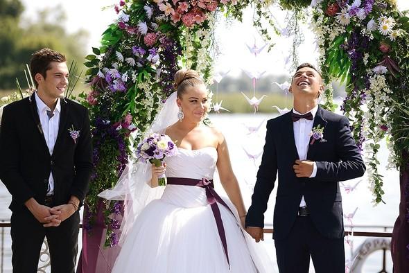 весення свадьба - фото №29