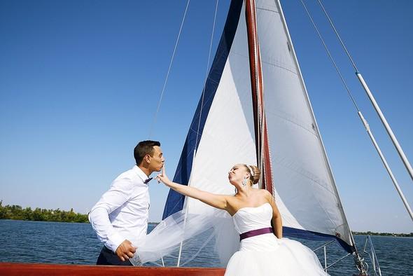 весення свадьба - фото №51