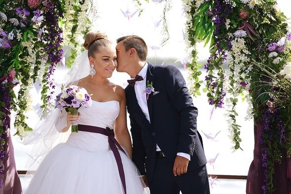 весення свадьба - фото №28