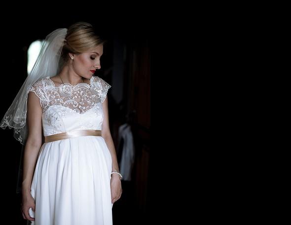 свадебный день - фото №8