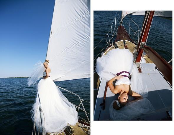весення свадьба - фото №58