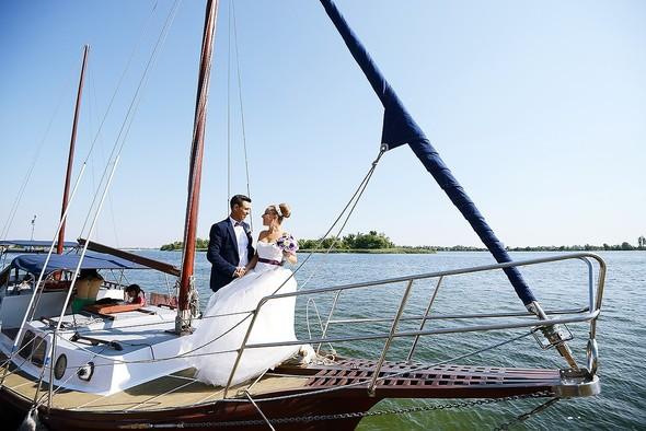 весення свадьба - фото №41