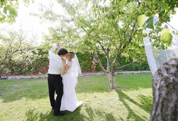 свадебный день - фото №51