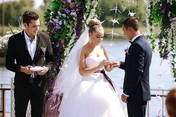 весення свадьба - фото №32