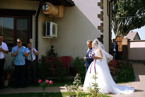 весення свадьба - фото №26