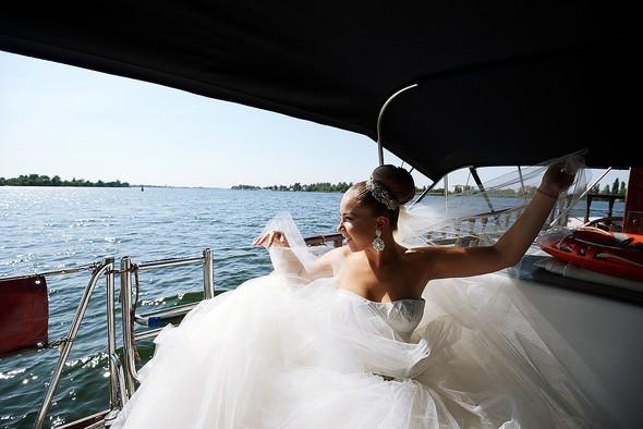 весення свадьба - фото №44