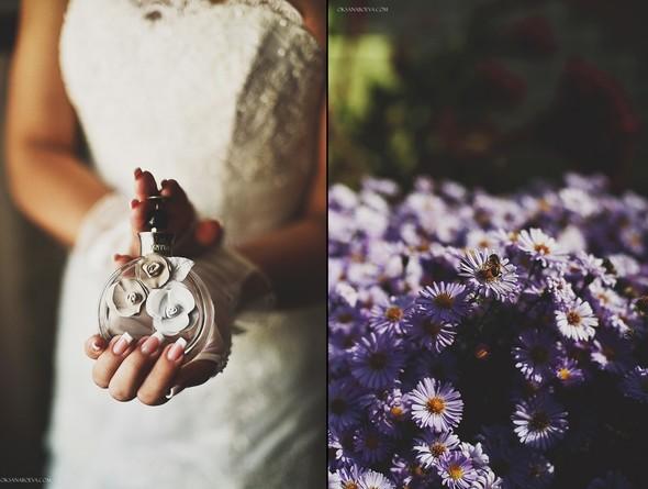wedding DAy - фото №18