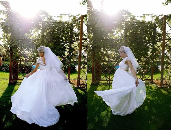 свадебный день - фото №58