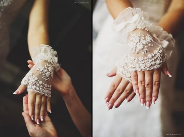 wedding DAy - фото №11