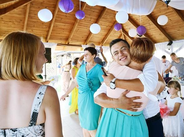 весення свадьба - фото №77