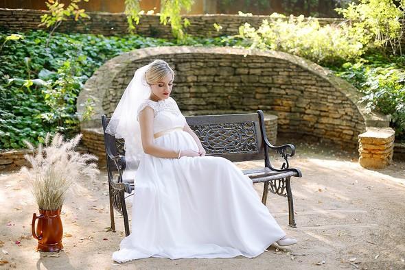 свадебный день - фото №45