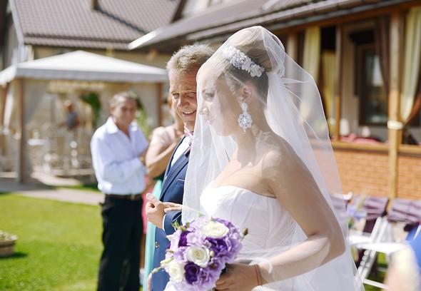 весення свадьба - фото №27