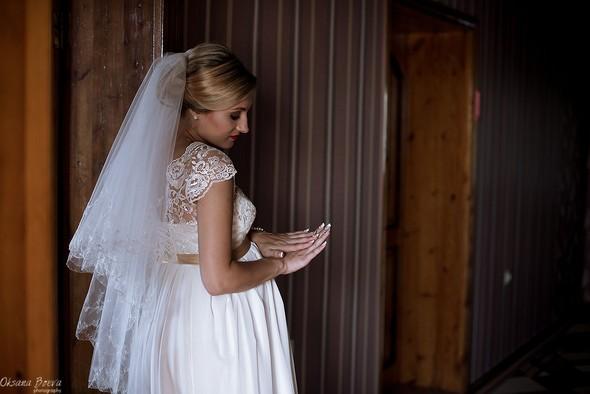 свадебный день - фото №5