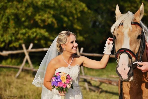 wedding DAy - фото №37