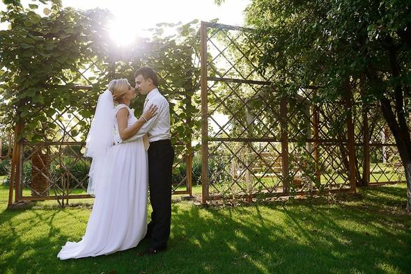 свадебный день - фото №60