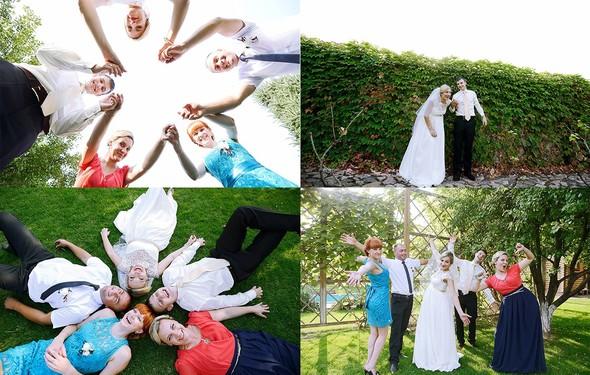 свадебный день - фото №61