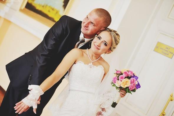 wedding DAy - фото №21