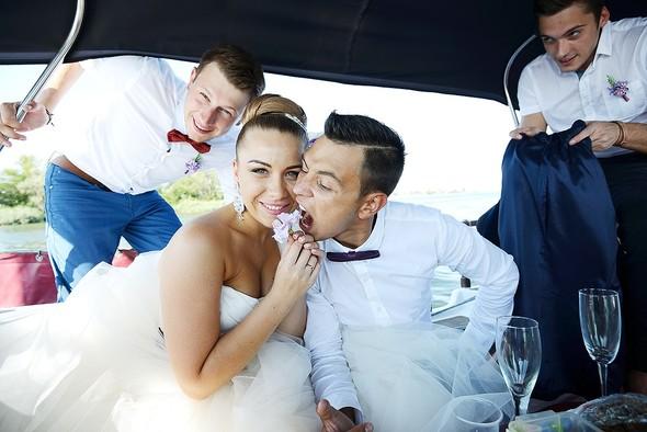 весення свадьба - фото №63