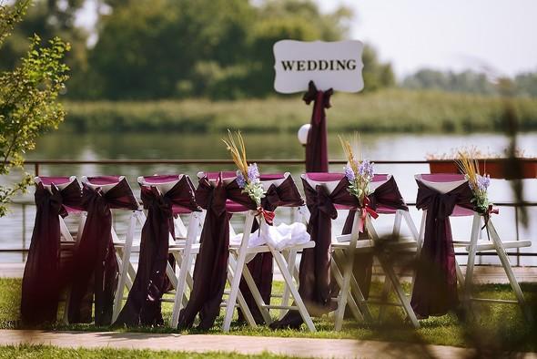 весення свадьба - фото №23