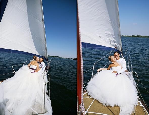 весення свадьба - фото №53