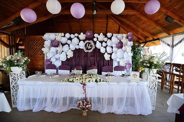 весення свадьба - фото №69