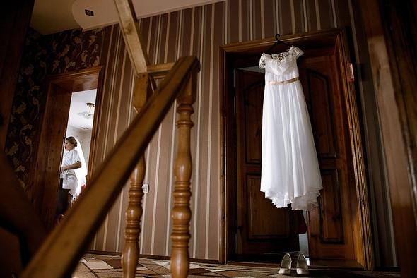 свадебный день - фото №1