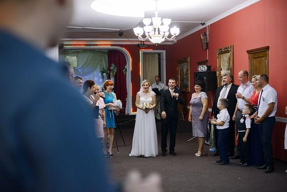 свадебный день - фото №65