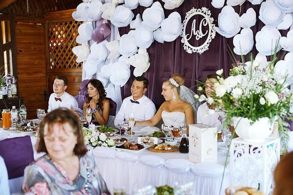 весення свадьба - фото №71