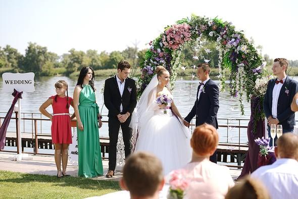 весення свадьба - фото №31